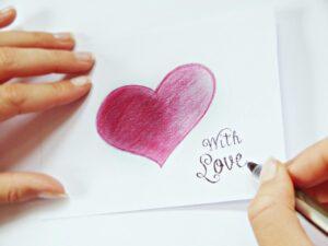 Read more about the article Comment utiliser une «liste d'amour» pour trouver le partenaire idéal ?